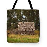 An Idaho Barn Tote Bag