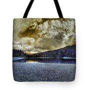 An Idaho Fantasy 3 Tote Bag