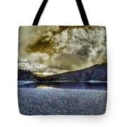 An Idaho Fantasy 3 Tote Bag