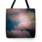 An Impossible Sky Tote Bag