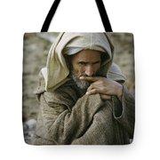 An Informal Portrait Of Tote Bag