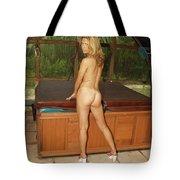 Ana Paula 321 Tote Bag