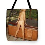 Ana Paula 323 Tote Bag