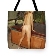 Ana Paula Tote Bag
