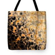 Ancient Circuitry Tote Bag