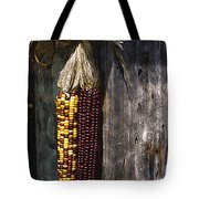 Ancient Corn Tote Bag