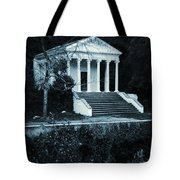 Ancient Mysteries Tote Bag