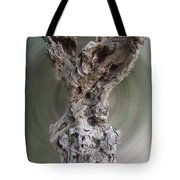 Ancient Old Olive Tree Tote Bag