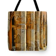 Ancient Thoughts Tote Bag