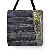Ancient Water Wheel Tote Bag