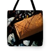 And Some Fell On Stony Ground Tote Bag