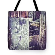 Andre Tote Bag