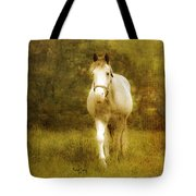 Andre On The Farm Tote Bag