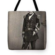 Andrew Hull Foote Tote Bag