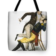 Andrew Jackson: U.s. Bank Tote Bag