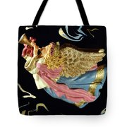 Angel Art Tote Bag by Aimee L Maher Photography and Art Visit ALMGallerydotcom