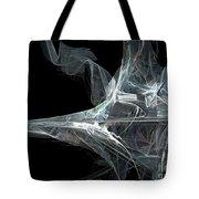 Angel Energy Tote Bag