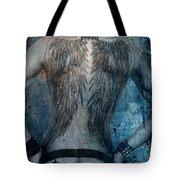 Angel Nude  Tote Bag
