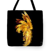 Angel Wings 1 Tote Bag by Kim Sy Ok