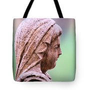 Angelface Tote Bag