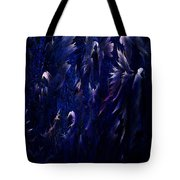 Angelic Host Tote Bag