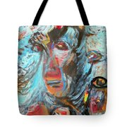 Angels For Greece Tote Bag