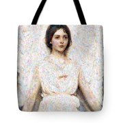 Angels In Our Midst Tote Bag