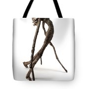 Anguish Tote Bag by Adam Long