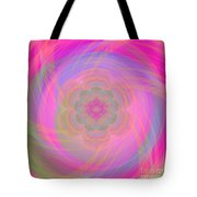 Anima 2012 Tote Bag