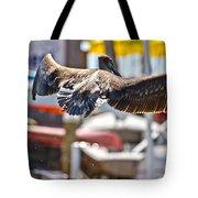 Animals Humans Tote Bag