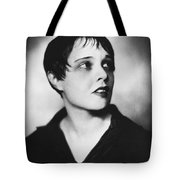 Anita Loos (1893-1981) Tote Bag