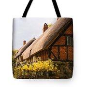 Ann Hathaway Home Tote Bag