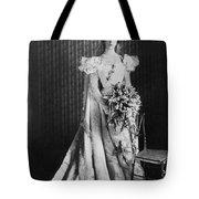 Anna Eleanor Roosevelt Tote Bag
