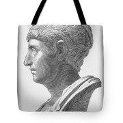 Anna Galeria Faustina Tote Bag