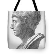 Anna Galeria Faustina Tote Bag by Granger