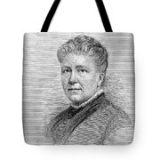 Anna Ottendorfer Tote Bag