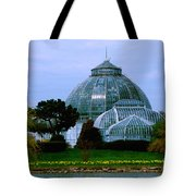 Anna Scripps Whitcomb Conservatory Tote Bag