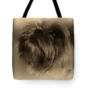 Anne Appeals Tote Bag