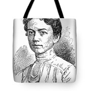 Annie Johnston (1863-1931) Tote Bag