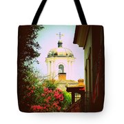 Another Charleston Church Tote Bag