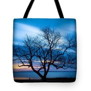 Another Favorite Tree Tote Bag