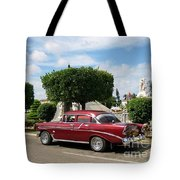 Another Old Classic Tote Bag