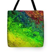 Another Waterway Tote Bag
