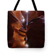 Antelope Canyon 2 Tote Bag