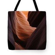 Antelope Canyon Natural Beauty Tote Bag