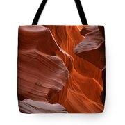 Antelope Canyon, Page, Arizona Tote Bag