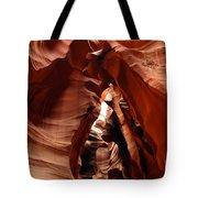 Antelope Slot Canyon Tote Bag