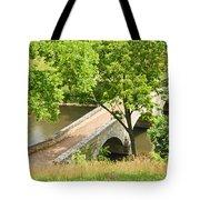 Antietam's Burnside Bridge Tote Bag