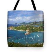 Antigua Tote Bag