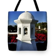 Antigua Chimney Tote Bag